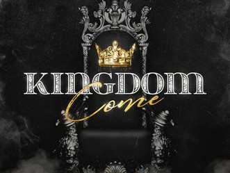 "TCB RELEASES ""KINGDOM COME"""