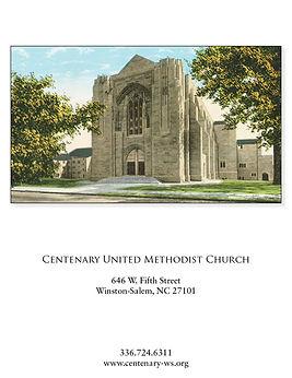 Memorial Windows Book Color Church Updat