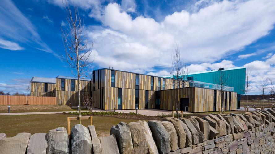 An Lòchran, Inverness Campus