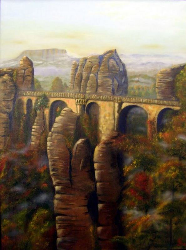 LANDSCAPES Galerie