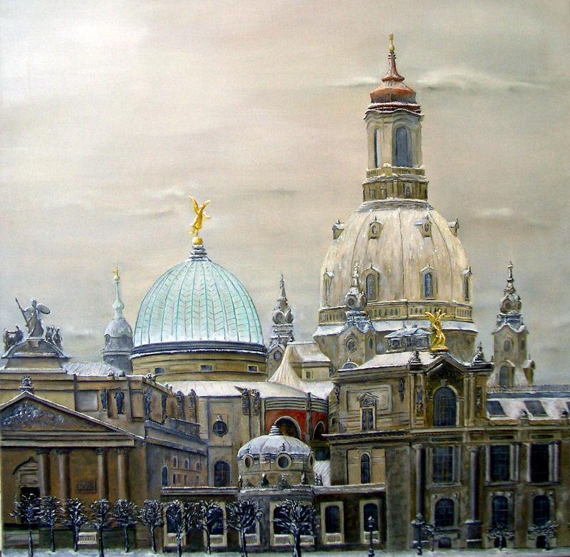 DRESDEN Galerie