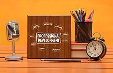 professional-development-concept-station