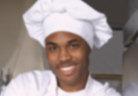 Smiling Chef