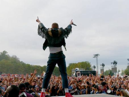 5 artistes rap et RnB incontournables à Rock en Seine 2019.