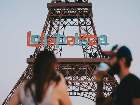 5 artistes pop-rock à ne pas rater au festival Lollapalooza.