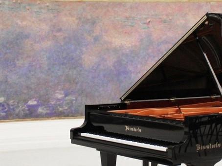 5 concerts de musique classique à ne pas manquer cet été à Paris!