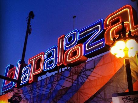 5 choses à savoir sur l'histoire de Lollapalooza.