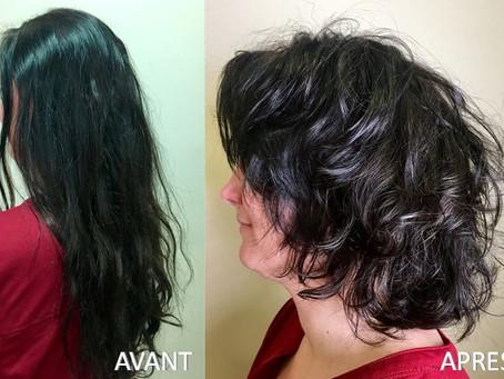 Coaching coiffure, le vrai changement !