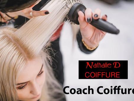 Coaching Coiffure