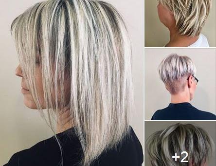 Déclinaison de blonds