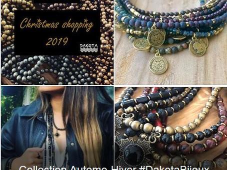 Collection Dakota Bijoux
