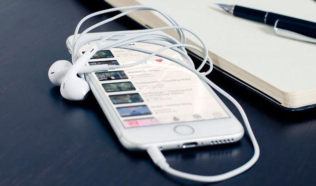 como pasar musica a mi iphone desde itunes pc
