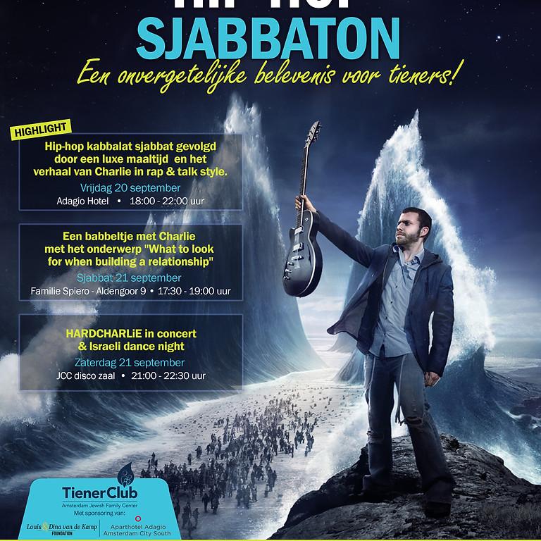 HARDCHARLiE Sjabbaton