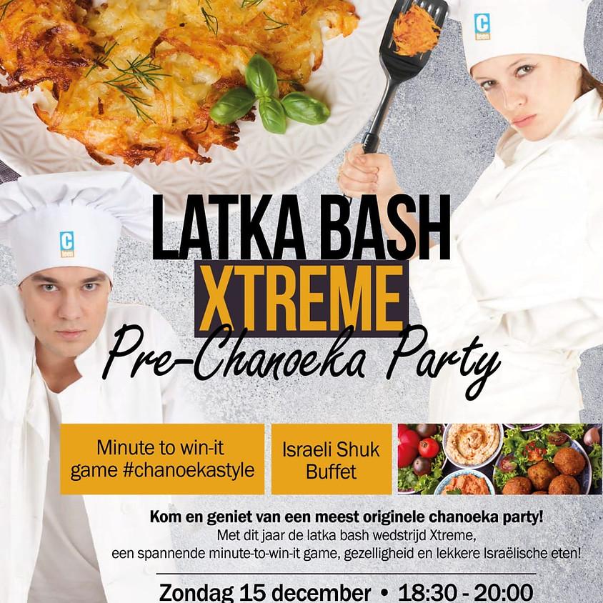 Latka Bash - XTREME