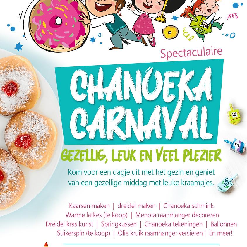 Chanoeka Carnaval