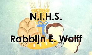 Chameets verkoop NIHS