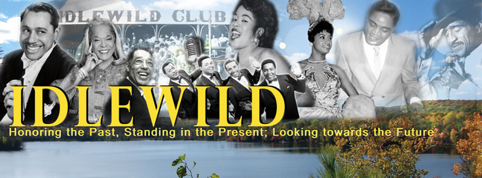 2019 Idlewild Empowerment and Music Festival