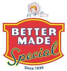 BetterMade Snacks