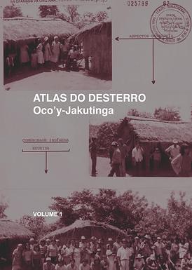 Atlas do Desterro_Volume 01_Paulo Tavare