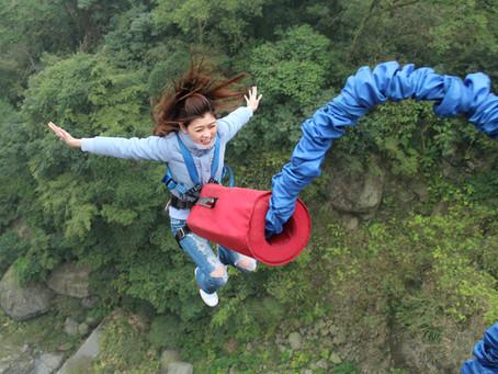 Take the Plunge! 9 Thrill-Seeking Trips