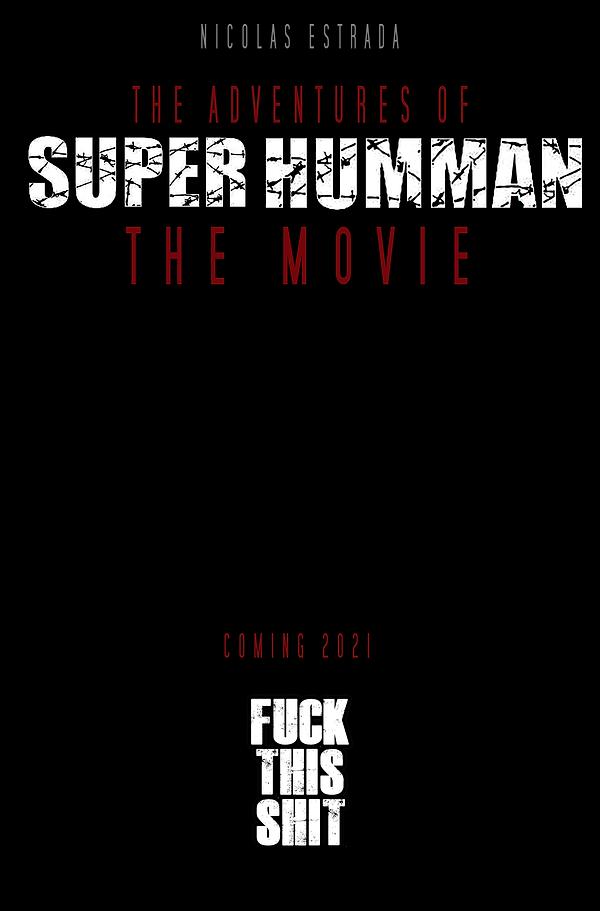 SUPER HUMMAN POSTER Concept_Draft v2_LG.