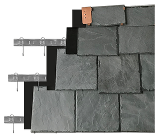 Ironstone Roof Tiles United States