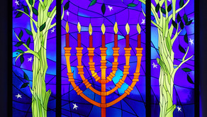Hanukkah: A Resistance Movement