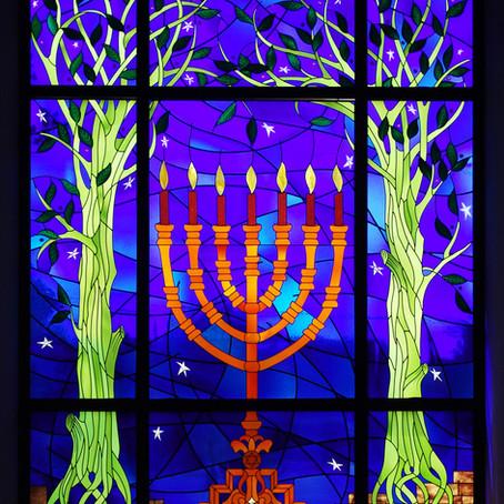 Celebrating the Miracle of Hanukkah