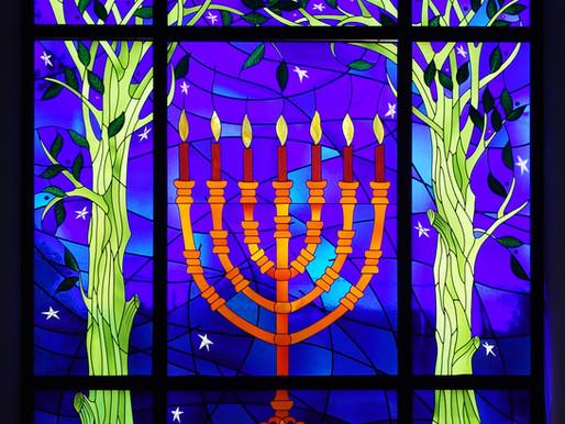 Tetzaveh - The eternal light