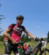 Salskov MTB Colorado Cycling Bicycle Coach SLM