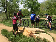 SLM coaching clinic MTB cycling bicycle Colorado
