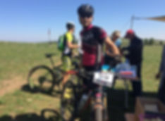 Burnett Coach Cycling Bicycle SLM Michigan