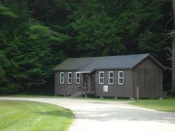 Darwin Cabin