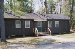 Carver Cabin