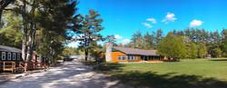 Northern Lodge