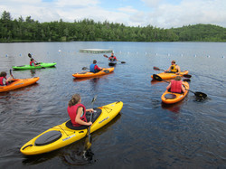 Intro to Paddle Sports