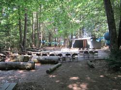 Campfire Pit