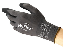 HyFlex 11840 Black Product U Card EMEA A
