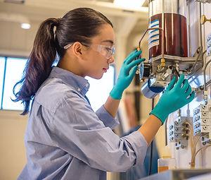 TouchNTuff 92 600 Chemical Application H