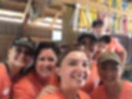 2019 YEC counselors selfie.jpg
