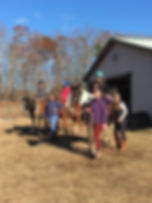 2018 Christmas Camp group obstacle.jpg