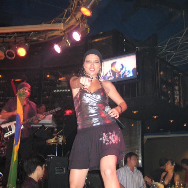 Shenzhen-China 2007