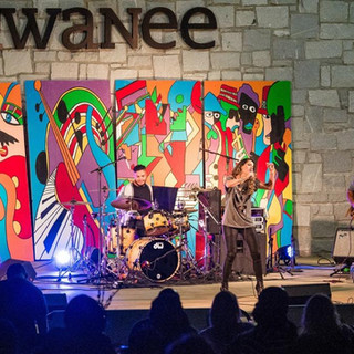 Suwanee Jazz Festival 2018