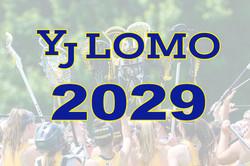 YJ LOMO 2029