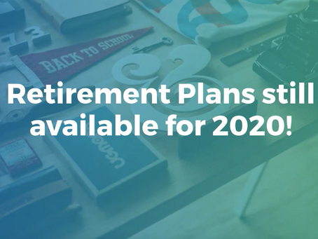 DB and Retirement Plans
