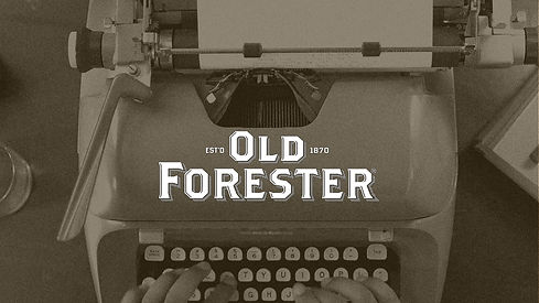 Old Forester | Forward Motion | Chicago Video Production