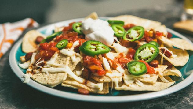 Tyler Kaschke   Denver DP   Food