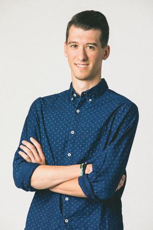 Tyler Kaschke | Denver DP | Portraits