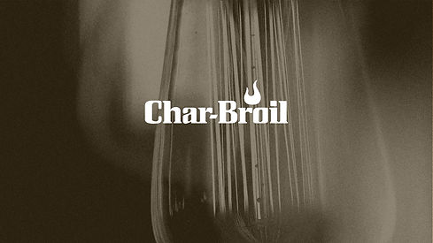 Char-Broil | Forward Motion | Chicago Video Production