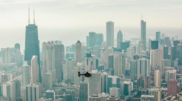 Tyler Kaschke | Denver DP | Chicago Helicopter Tours